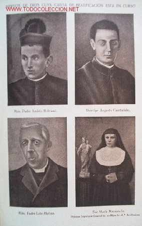 Libros antiguos: VIDA DEL BEATO JUAN BOSCO - año 1930 - Foto 9 - 26812514