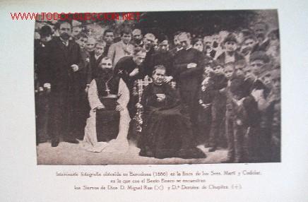 Libros antiguos: VIDA DEL BEATO JUAN BOSCO - año 1930 - Foto 10 - 26812514
