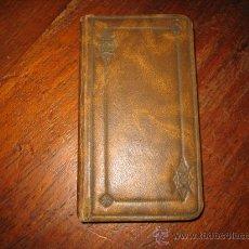 Libros antiguos: PETIT MISSEL ROMAIN LIMOGES P.MELLOTTEE EDITEUR. Lote 10601956