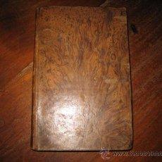 Libros antiguos: CATECISMO DE PERSEVERANCIA. Lote 10797083