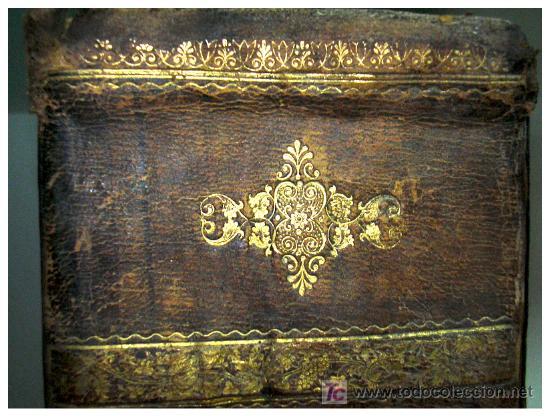 Libros antiguos: LIBRE INTERPRETACION DE LA BIBLIA DE JOHN BROWN 1812 - GRABADOS A TODA PAG - 43,5cm x 29cm x 10,5cm - Foto 3 - 26698240