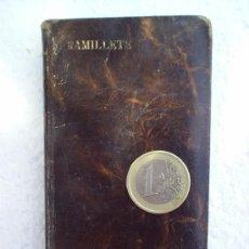 Libros antiguos: RAMILLETE DEL CRISTIANO 1932-PRACTICA MANUAL. Lote 22347274