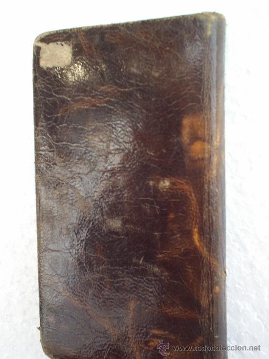 Libros antiguos: RAMILLETE DEL CRISTIANO 1932-PRACTICA MANUAL - Foto 2 - 22347274