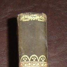 Libros antiguos: SERMONS PANEGYRIQUES PAR L'ABBÉ DE BONNEVIE - TOME I - PARIS 1823. Lote 14105098