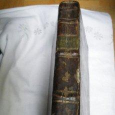 Libros antiguos: SUMMA S. THOMAE. PARTS TERTIA. CAROLI RENATI BILLUART. 1790. GRAN FORMATO.. Lote 26518264