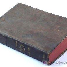 Libros antiguos: MEDITACIONES DEVOTISIMAS DEL AMOR DE DIOS.DIEGO DE ESTELLA, TOMO SEGUNDO, MADRID AÑO 1781. Lote 22563603