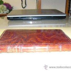Libros antiguos: 1904 DOS CAMINOS EPISTOLA MORAL A JOSÉ A. ESTANY . Lote 25761926