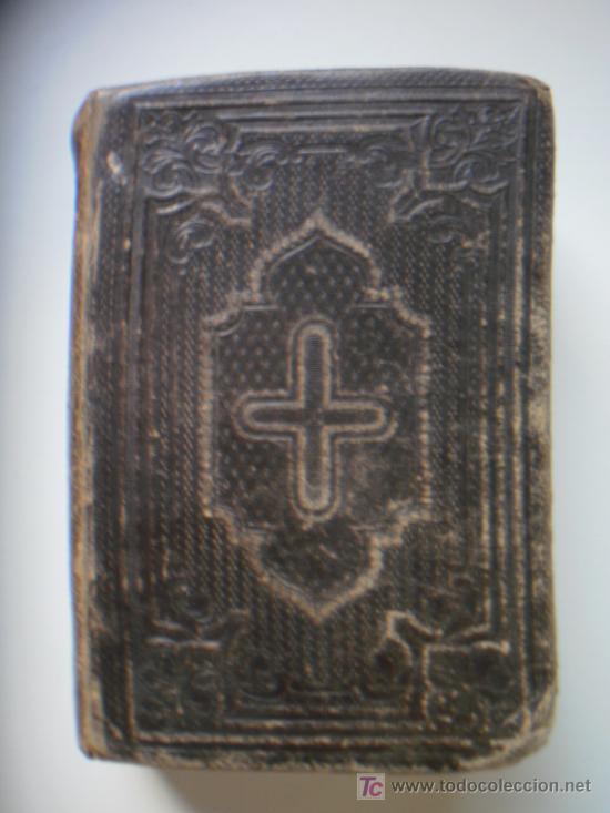 ESTRELLA LIBRO RELIGIOSO (Libros Antiguos, Raros y Curiosos - Religión)