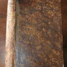 Libros antiguos: 1877 - FR. LUIS DE GRANADA - DE LA INTRODUCCION DEL SIMBOLO DE LA FE. Lote 27484183