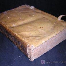 Libros antiguos: 1655 - FRAY MARTIN DE LA MADRE DE DIOS - ARPA CHRISTIFERA - ZARAGOZA. Lote 26641851