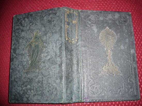DOCTRINA CRISTIANA (CATECISMO) (Libros Antiguos, Raros y Curiosos - Religión)