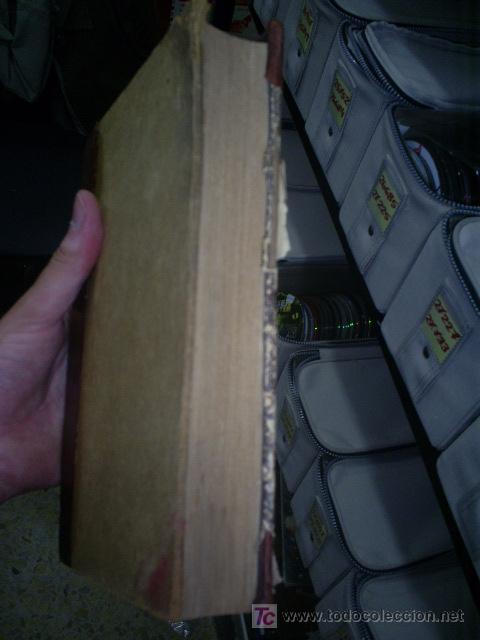 Libros antiguos: Compendio de historia eclesiástica general 3ª edición corregida y aumentada Tomo II 1865 PX25563-V - Foto 2 - 27615858