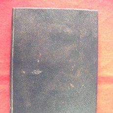 Libros antiguos: DEVOCIONARIO EN HONOR DEL PATRIARCA SAN JOSÉ AÑO 1934. Lote 20327451