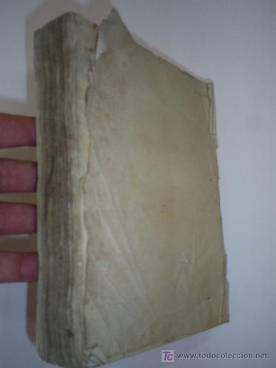 Libros antiguos: Instrucciones Generales en forma de Catecismo Tomo I FRANCISCO AMADO POUGET Año 1785 RM39509-V - Foto 2 - 26783954