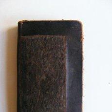 Libros antiguos: RAMILLETE DE ORO, 9ª ED, G. MAURI Y C 1900. Lote 20796589