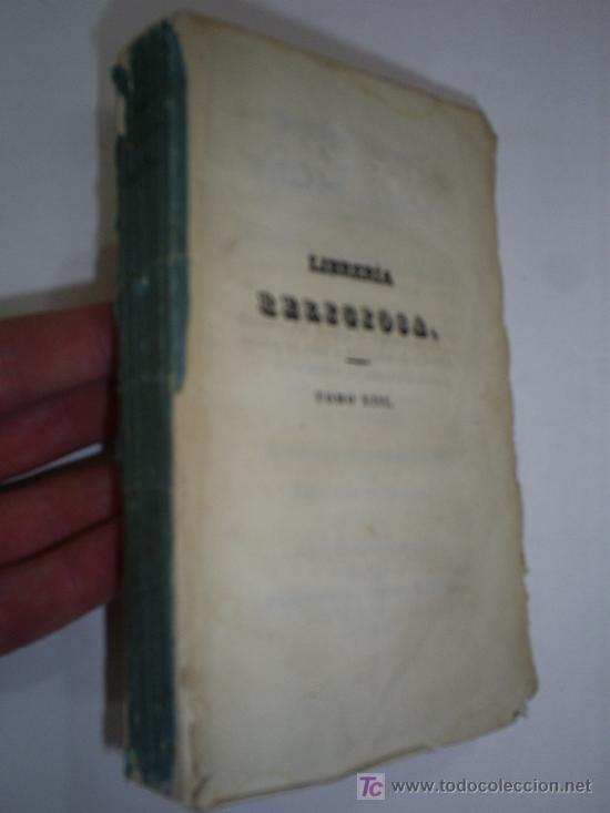 NUEVAS CARTAS DE WILLIAM COBBETT Á LOS MINISTROS DE LA IGLESIA DE INGLATERRA É IRLANDA 1850 RM43198 (Libros Antiguos, Raros y Curiosos - Religión)