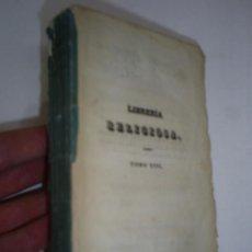 Libros antiguos: NUEVAS CARTAS DE WILLIAM COBBETT Á LOS MINISTROS DE LA IGLESIA DE INGLATERRA É IRLANDA 1850 RM43198. Lote 22329836