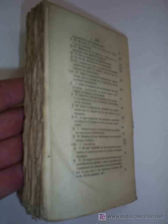 Libros antiguos: Nuevas Cartas de William Cobbett á los Ministros de la Iglesia de Inglaterra é Irlanda 1850 RM43198 - Foto 2 - 22329836