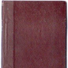 Libros antiguos: BIBLIOTECA COMPLETA DE ORATORIA SAGRADA. D. JUAN TRONCOSO. SEGUNDA EDCION. TOMO IV. 1867.. Lote 21119543