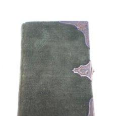 Libros antiguos: MISAL ANTIGUO FRANCES. Lote 21463564