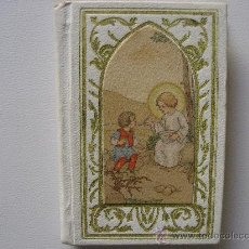Libros antiguos: ANGEL DE LA INFANCIA,DEVOCIONARIO ESCOGIDO,AÑO 1926,MUY BIEN CONSERVADO.. Lote 21473452