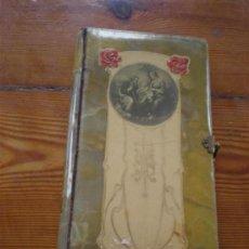 Libros antiguos: MISAL EN PASTA DE MADREPERLA O NACAR. Lote 23040335