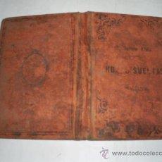 Libros antiguos: HOJAS SUELTAS ESCRITAS POR DIFUNTO SEÑOR CANÓNIGO SANTA IGLESIA CATEDRAL LUGO 1894 GALICIA RM48368-V. Lote 27411098