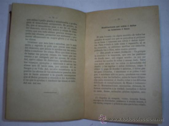 Libros antiguos: Hojas Sueltas escritas por difunto señor Canónigo Santa Iglesia Catedral Lugo 1894 Galicia RM48368-V - Foto 3 - 27411098