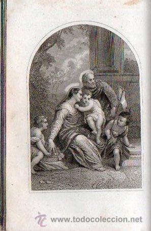 Libros antiguos: LUZ DIVINA. DEVOCIONARIO COMPLETO AÑO 1865 - Foto 4 - 25382835
