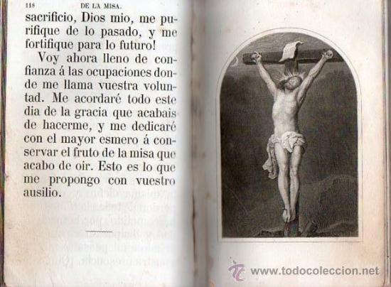Libros antiguos: LUZ DIVINA. DEVOCIONARIO COMPLETO AÑO 1865 - Foto 3 - 25382835