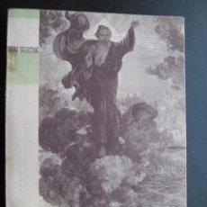Libros antiguos: LA SANTA BIBLIA (12 VOLÚMENES). 1933. Lote 26570081