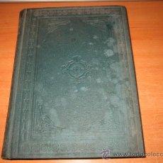 Libros antiguos: LA BIBLIA VULGATA LATINA.-PHELIPE SCIO DE SAN MIGUEL TOMO X LOS THRENOS DE JEREMIAS 1848 . Lote 26889517