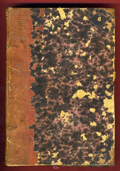 Libros antiguos: LIBROS 2 TOMOS, RESPUESTAS POPULARES A LAS OBJECIONES COMUNES CONTRA LA RELIGION,1871 ,ORIGINALES - Foto 4 - 26980457