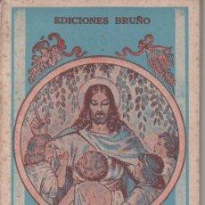 Libros antiguos: CATECISMO DE LA DOCTRINA CRISTIANA. Lote 27503267
