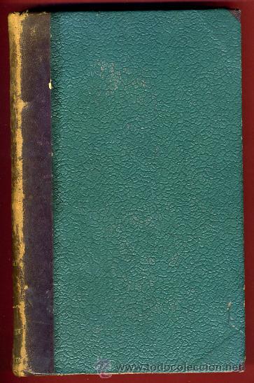 Libros antiguos: LIBRO LOS MARTIRES O EL TRIUNFO DE LA RELIGION CRISTIANA, VALENCIA 1844, CHATEAUBRIAND, 2 TOMOS - Foto 2 - 27978416