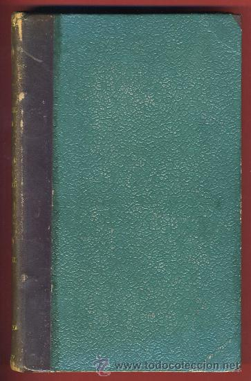 Libros antiguos: LIBRO LOS MARTIRES O EL TRIUNFO DE LA RELIGION CRISTIANA, VALENCIA 1844, CHATEAUBRIAND, 2 TOMOS - Foto 4 - 27978416