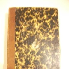 Libros antiguos: GUIA DE PECADORES - F.L. GRANADA - ENTERO Y BIEN ENSAMBLADO - AÑO 1893 !!!. Lote 27989059