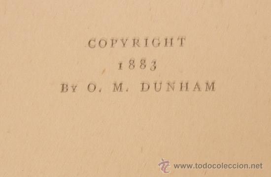Libros antiguos: 1883 BIBLIA ILUSTRACIONES DE GUSTAVE DORE ESCENAS E HISTORIA PARA LOS JOVENES - Foto 7 - 28369599