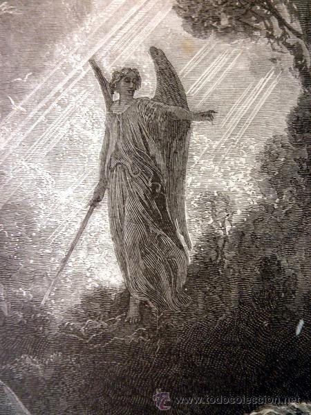 Libros antiguos: 1883 BIBLIA ILUSTRACIONES DE GUSTAVE DORE ESCENAS E HISTORIA PARA LOS JOVENES - Foto 11 - 28369599