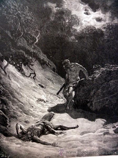 Libros antiguos: 1883 BIBLIA ILUSTRACIONES DE GUSTAVE DORE ESCENAS E HISTORIA PARA LOS JOVENES - Foto 12 - 28369599