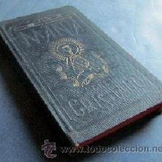 Libros antiguos: MANA DEL CRISTIANO - AÑO 1939. Lote 28474961