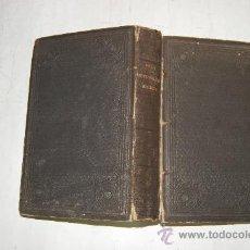 Libros antiguos: DICTIONAIRE BIBLIQUE POPULAIRE. CONPRENAT L'HISTOIRE, LA BIOGRAPHIE, L'ARCHEOLOGIE, LA GÉO.RM54616. Lote 28945219