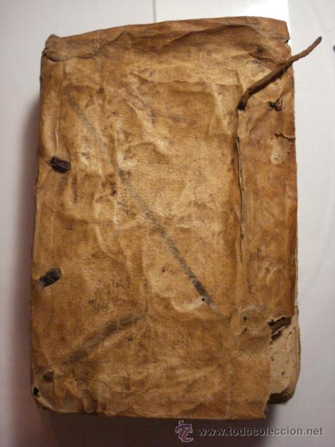 Libros antiguos: EXCELENTE Y RARO LIBRO AÑO 1563 - CONCILIO DE TRENTO - CONCILLI TRIDENTINI - 406 PAGINAS - Foto 2 - 29279697