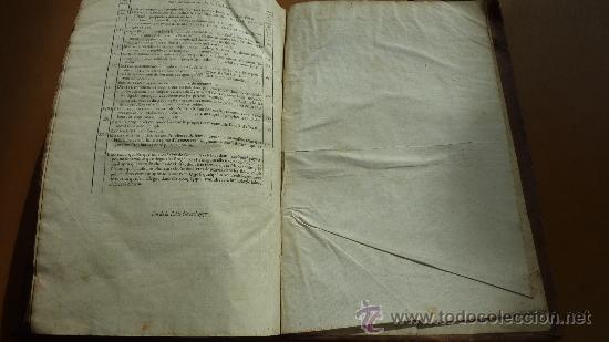 Libros antiguos: libro El gran diccionario de la Biblia. 1740. En frances. - Foto 15 - 30482284