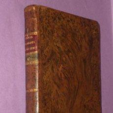 Libros antiguos: SERMONES PANEGÍRICOS DE VARIOS MISTERIOS, FESTIVIDADES Y SANTOS.TOMO VI. Lote 30373913