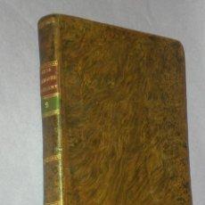 Libros antiguos: SERMONES PANEGÍRICOS DE VARIOS MISTERIOS, FESTIVIDADES Y SANTOS.TOMO II.. Lote 30373982