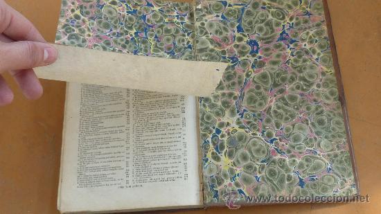 Libros antiguos: 4 tomos. Summa theologica. Completo. 1841. De Petri Lombardi. - Foto 9 - 30501503
