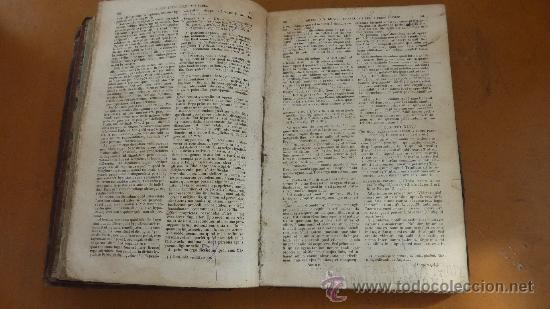 Libros antiguos: 4 tomos. Summa theologica. Completo. 1841. De Petri Lombardi. - Foto 13 - 30501503