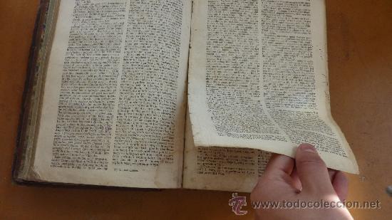 Libros antiguos: 4 tomos. Summa theologica. Completo. 1841. De Petri Lombardi. - Foto 14 - 30501503