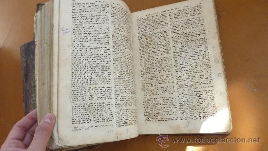 Libros antiguos: 4 tomos. Summa theologica. Completo. 1841. De Petri Lombardi. - Foto 18 - 30501503